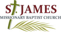 Home | St. James Missionary Baptist Church